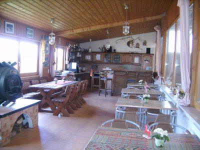 Reiterklause - Heidwaldhof